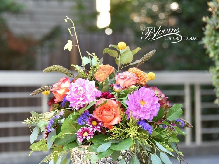 Tmx 1484066856069 4950397orig Reston, District Of Columbia wedding florist