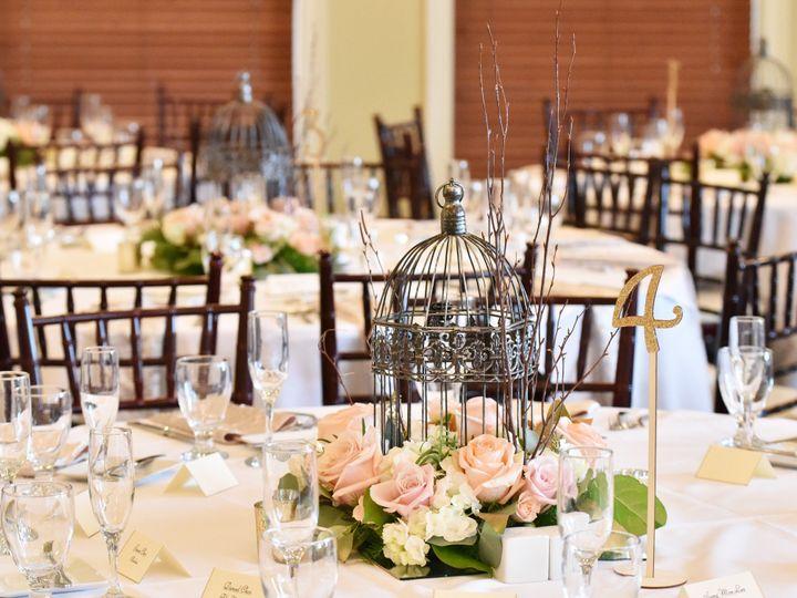 Tmx 1484253888234 Cage Table Arrangements3214 Reston, District Of Columbia wedding florist