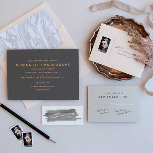 Coral Pheasant Stationery + Design