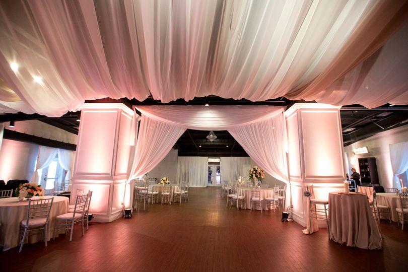 Stratton Hall - Venue - Chattanooga TN - WeddingWire