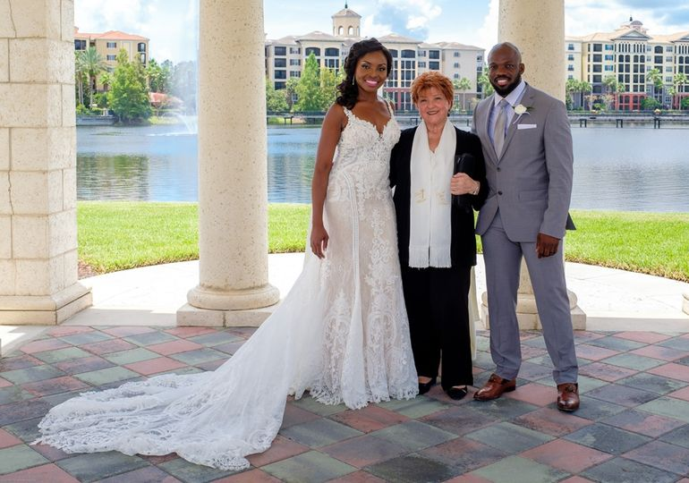 Marriage Beautiful