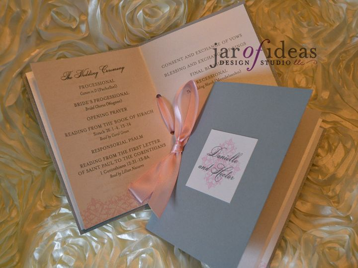 Tmx 1371767192965 Drprograms Plainfield, New Jersey wedding invitation