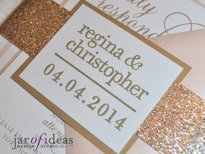 Tmx 1399557883982 Ro Plainfield, New Jersey wedding invitation
