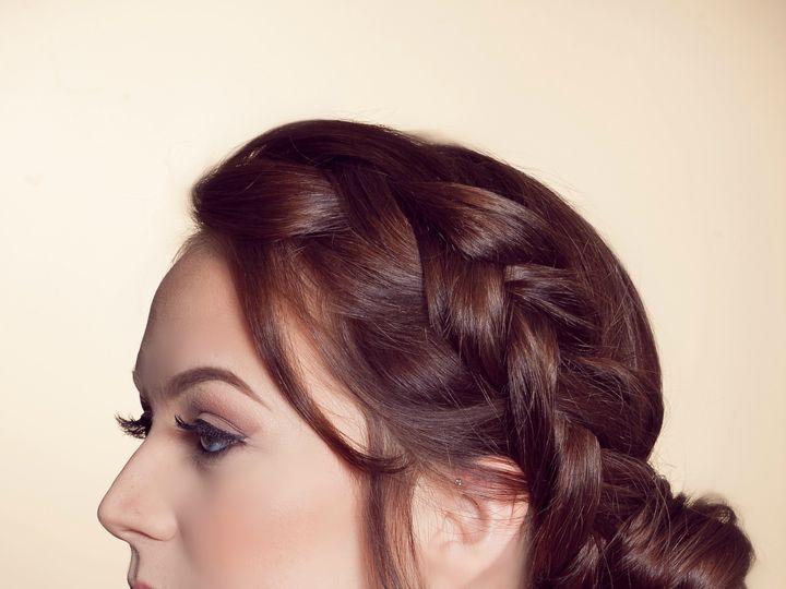 Tmx 1455906252699 Braided Beauty Farmington, CT wedding beauty