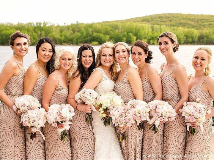 Tmx 1455917938222 Krissi Cosio Kallstrom   Dreamscape Studios 2 1 Farmington, CT wedding beauty