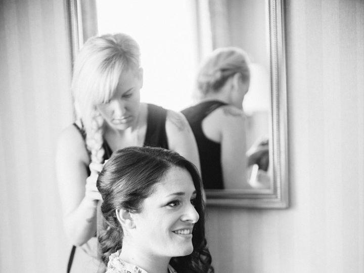 Tmx 1498665602939 Rachel Givens Barbarotta  Hair Ashley Stone  Makeu Farmington, CT wedding beauty