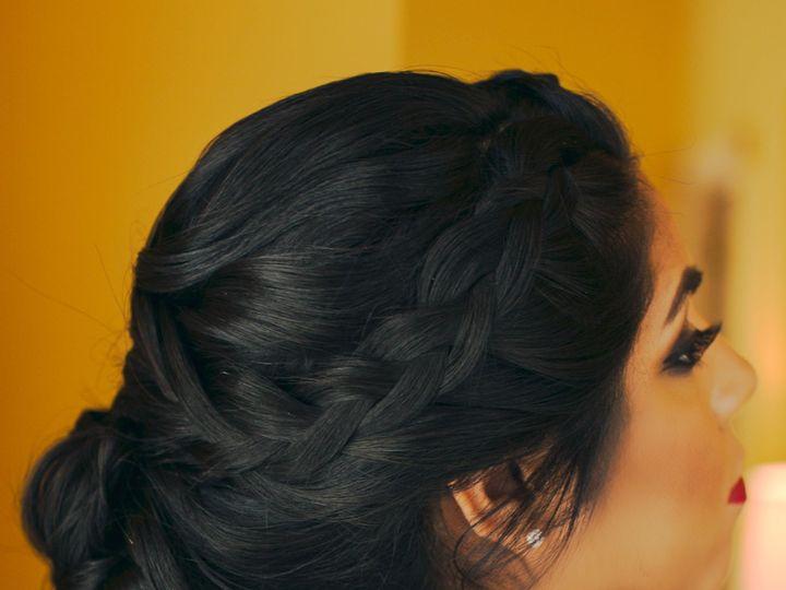Tmx 1518129300 024fe14c49312540 1518129298 55f7cce4cb77c908 1518129279686 1 7R1B4937 Edit Farmington, CT wedding beauty