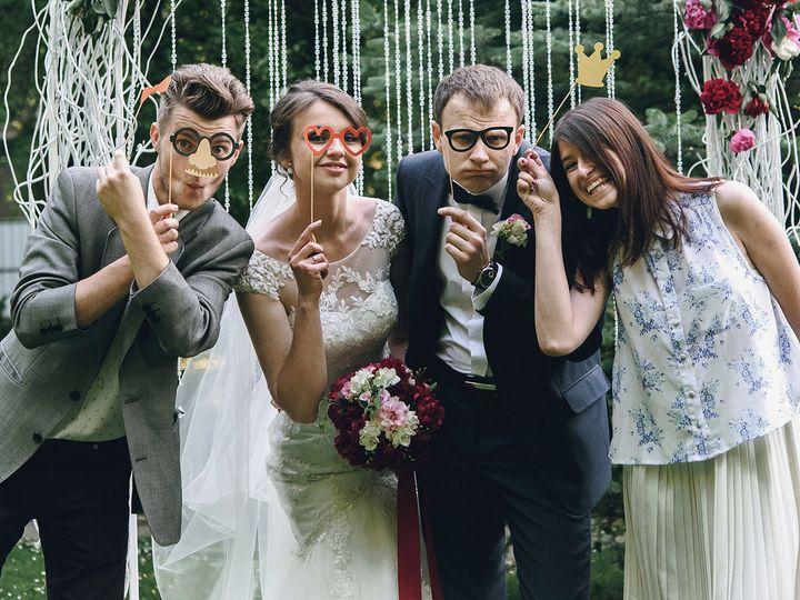 Tmx 1518398432 2319cdb2cbb6a4ea WeddingPhotoGroup Grafton, OH wedding favor