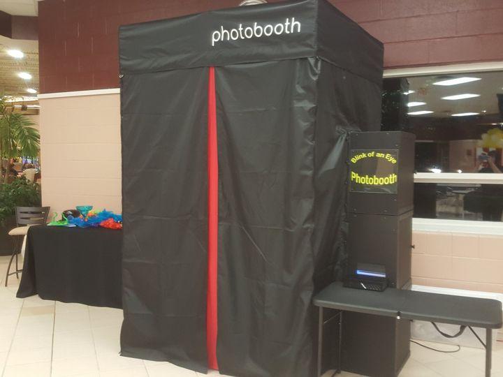 Tmx Photobooth 51 997100 Grafton, OH wedding favor