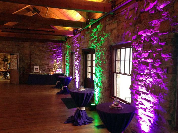 Tmx Uplighting 51 997100 Grafton, OH wedding favor