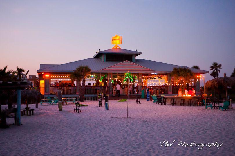 Margaritaville Beach Hotel