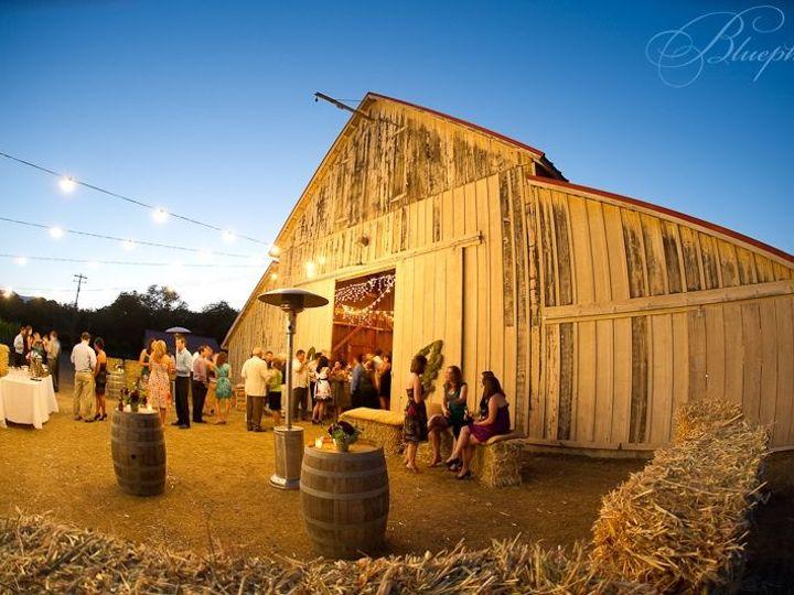 Tmx 1517624612 Aedcdd9996d66b88 1517624611 8cd5e1de75eb3a14 1517624610948 48 Barn Outside Cock Solvang, CA wedding catering