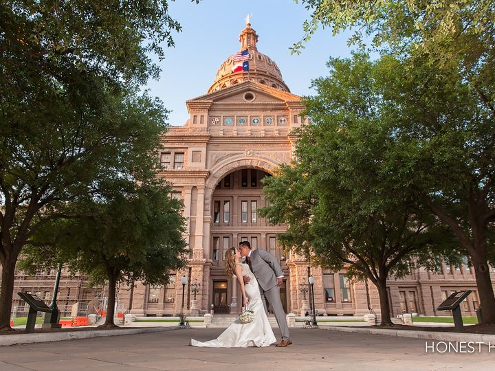 Tmx 1462158344389 Alegria Wedding 1 Austin, TX wedding photography