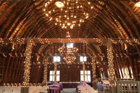 Weddings in the Barn at Owl & Olive