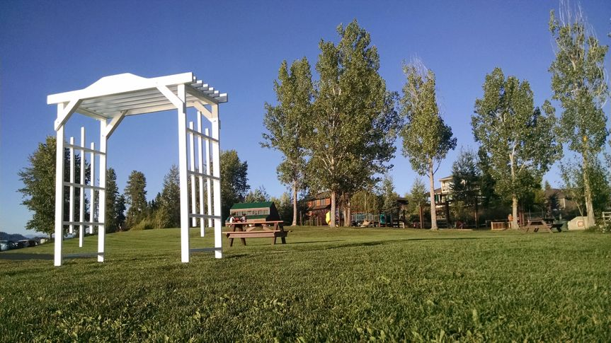 McCall Party Rentals
