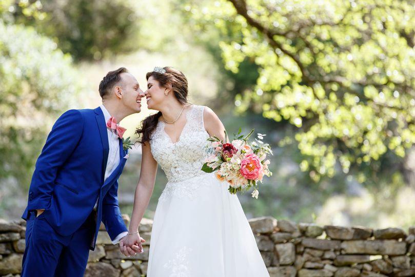 Weddings by Tony and Elena