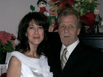 Vickie & Steven