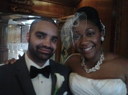 Tmx 1402412263530 Ayana James Myerstown, Pennsylvania wedding officiant