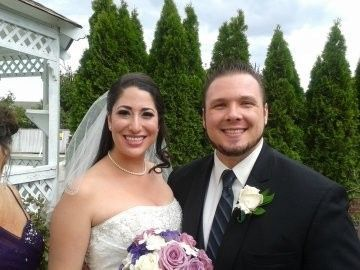 Tmx 1402412390757 Shaina Christopher Myerstown, Pennsylvania wedding officiant