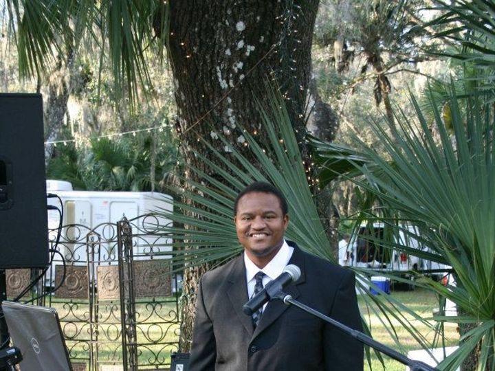 Tmx 1365697255037 Jamaalatweddingspiffy North Port, FL wedding dj