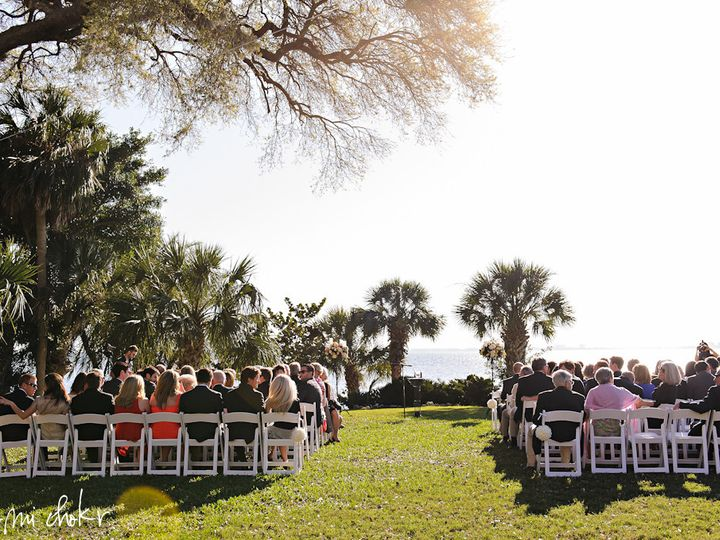 Tmx 1401212264803 Powel Crosley Estatesmith Weddingnaomi Chokr Photo North Port, FL wedding dj