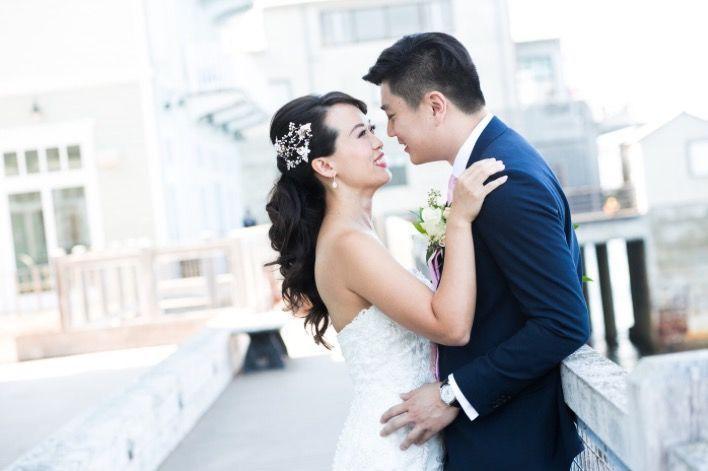 Tmx 1521592948 7b0f6c85871958b7 1521592947 Dd780905f8826937 1521592945530 61 IMG E8731 Fremont, CA wedding beauty