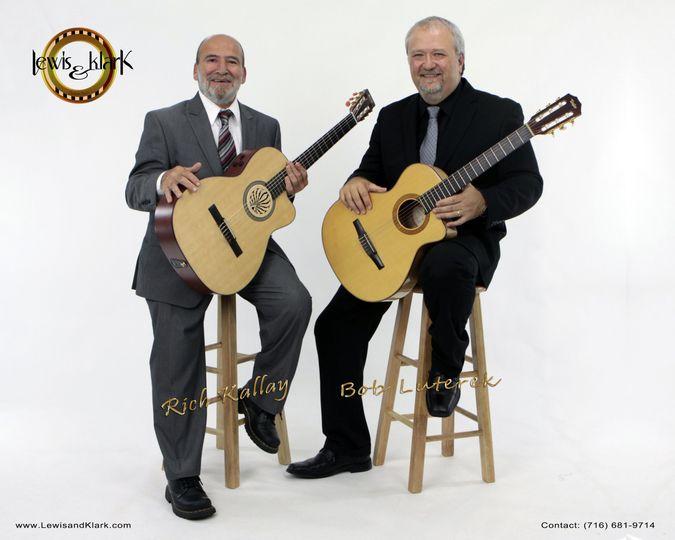 lewis and klark guitar jazz 8x10 l 51 632200