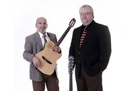 Lewis and Klark Guitar Duo