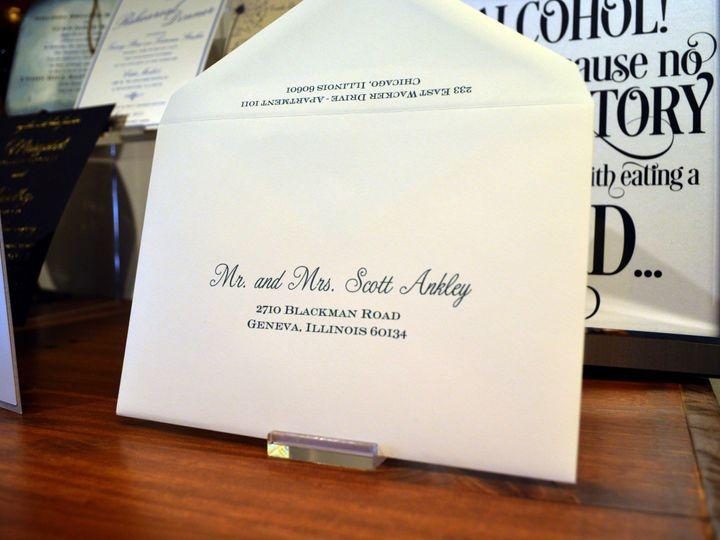 Tmx 1439062165684 Farrell Outer Env Batavia wedding invitation