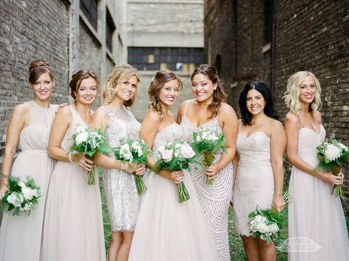 Tmx 1482927780534 Wedding 193 Milwaukee, WI wedding florist