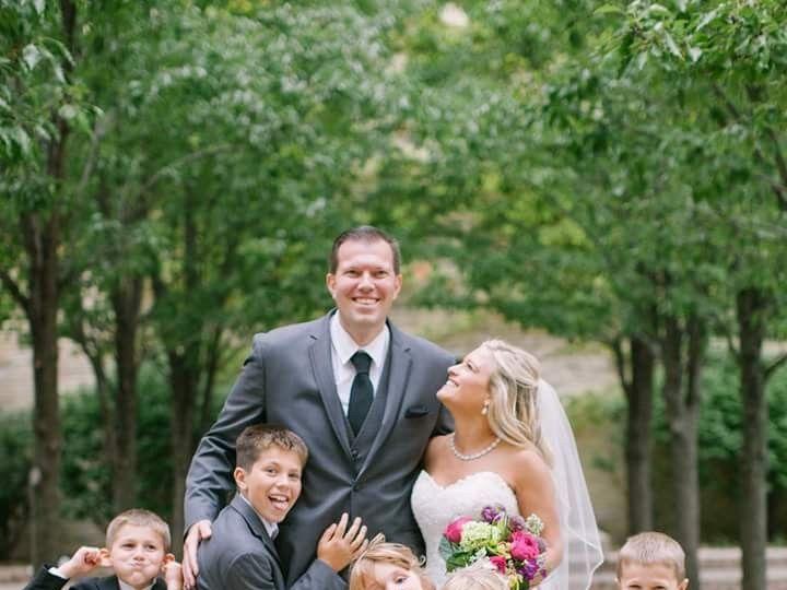 Tmx 1482927837170 Fbimg1446750904956 1 Milwaukee, WI wedding florist