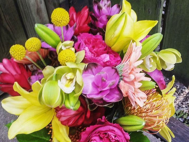 Tmx 1482928915881 Img20160723074021 1 Milwaukee, WI wedding florist