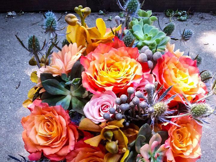 Tmx 1482931956692 Img20160710072552 Milwaukee, WI wedding florist