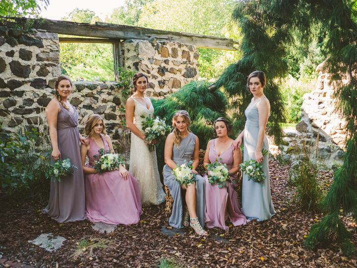 Tmx Dananick Wedding 425 51 192200 V1 Milwaukee, WI wedding florist