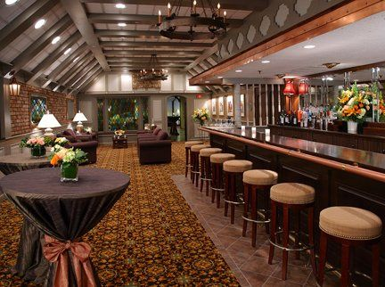 The parlor - the ideal venue for a cocktail reception, this elegantly appointed space offers...
