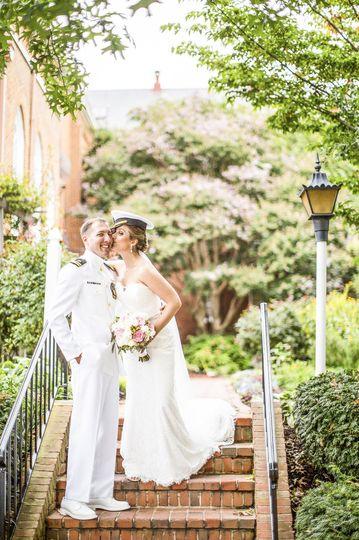 st marys annapolis wedding