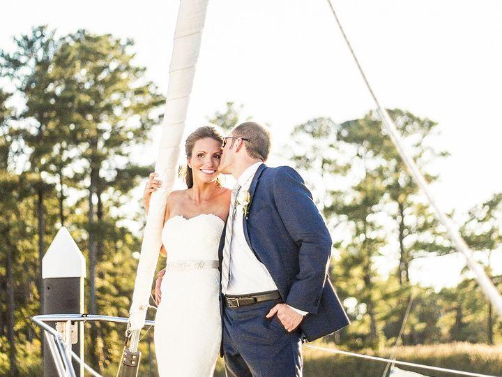 Tmx 1513129374639 Annapolis Sailboat Wedding Photographer Washington, DC wedding photography