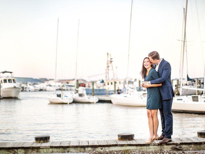 Tmx 1513129524572 Downtown Annapolis Waterfront Engagement Photos Washington, DC wedding photography