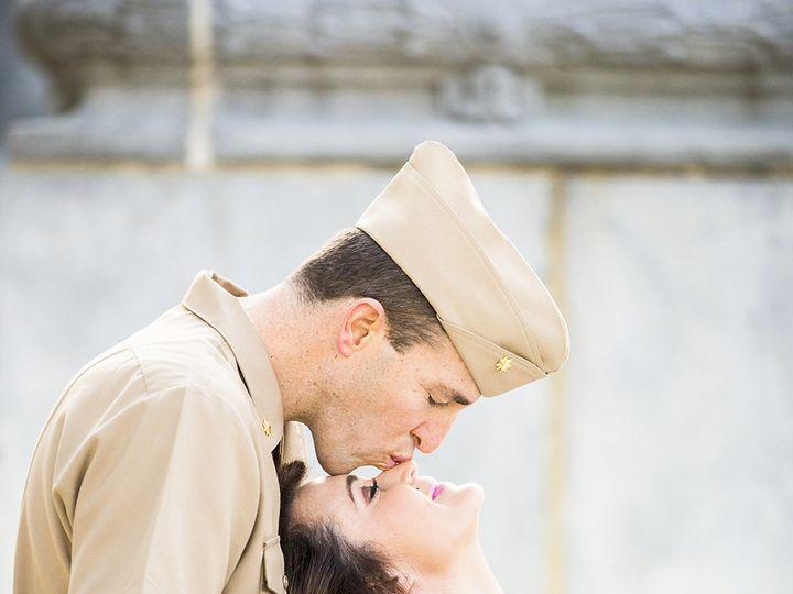 Tmx 1513129717833 Navy Engagement Photos Annapolis Washington, DC wedding photography
