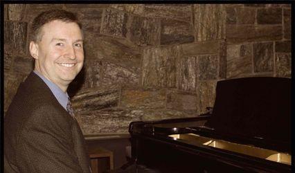Chris Ott - Pianist