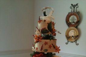 Elegant Cakes and Desserts
