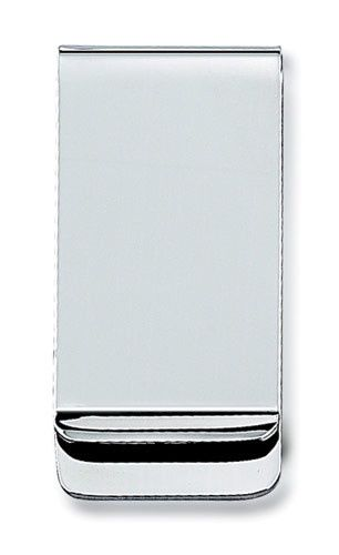 plain money clip f 003048