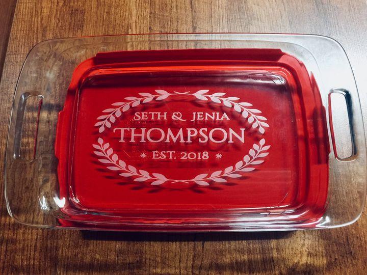 Tmx Thompson Pyrex 1 2018 51 634200 V1 Olathe wedding favor