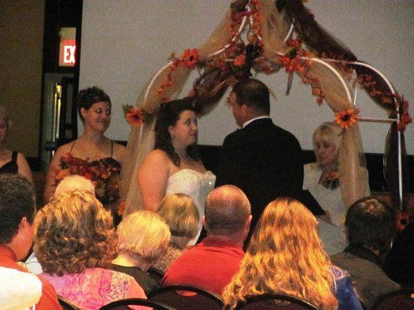 Tmx 1292255490623 Randhceremony Kansas City wedding officiant