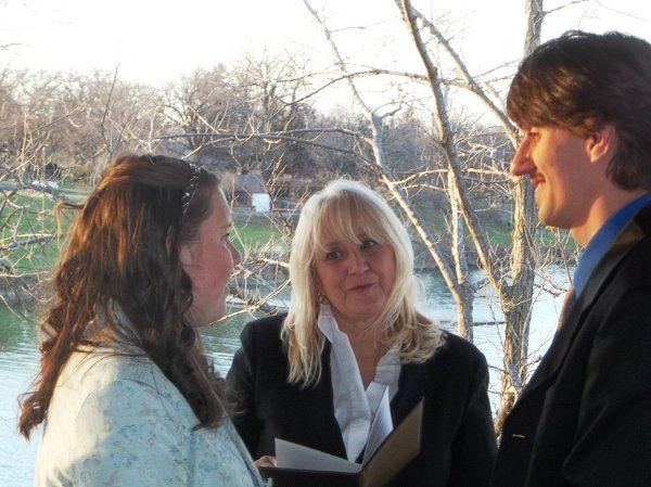 Tmx 1303389316333 1000708 Kansas City wedding officiant