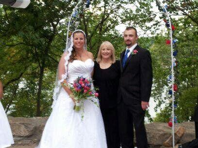 Tmx 1351788800699 3758804514947361691196524586n Kansas City wedding officiant