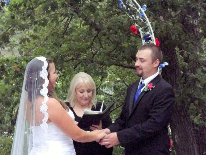 Tmx 1351788802063 Ceremony2 Kansas City wedding officiant