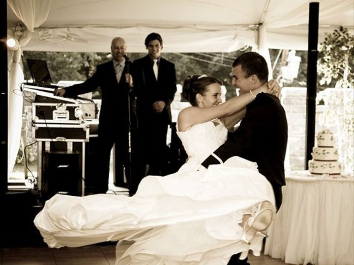 Tmx 1279630323324 TJ Salem, NH wedding dj