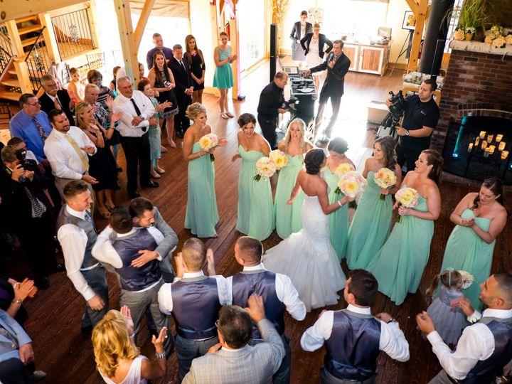 Tmx 1413907429165 Monica James W0620 Wetherington 0457 Salem, NH wedding dj
