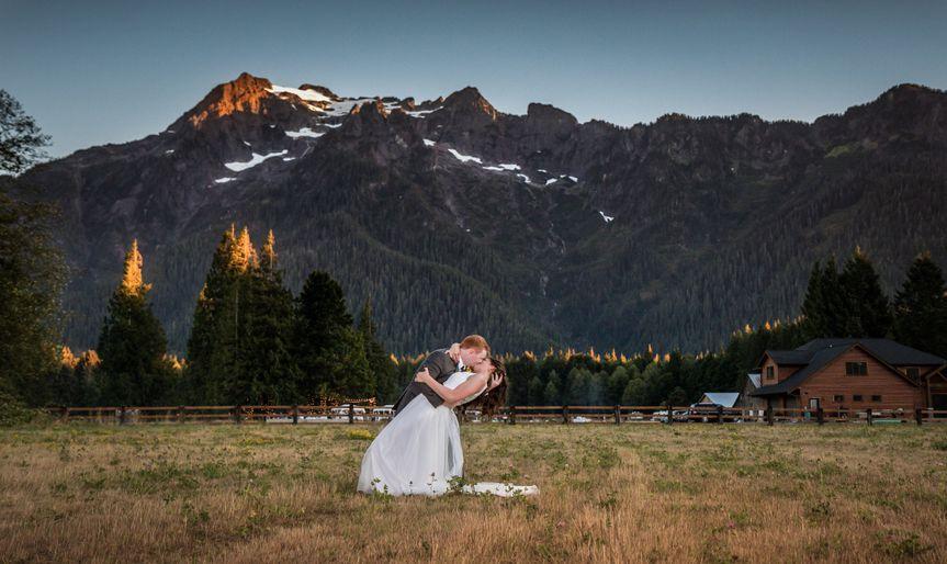 Ash and Alder Wedding Venue